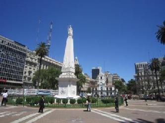 CITY TOURS PRIVADOS EN BUENOS AIRES  PLAZA DE MAYO  City tours in Buenos Aires