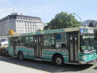 EL COLECTIVO DE BUENOS AIRES CITY T OURS IN BUENOS AIRES City tours in Buenos Aires