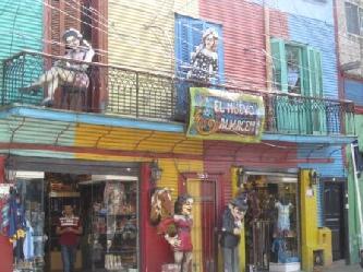 LINKS DE INTERCAMBIO DE CITY TOURS IN BUENOS AIRES City tours in Buenos Aires