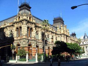 CITY TOURS IN BUENOS AIRES CIUDAD AUTONOMA DE BUENOS AIRES City tours in Buenos Aires