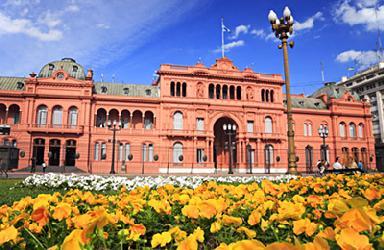 City Tours in Buenos Aires  LA CASA ROSADA City tours in Buenos Aires