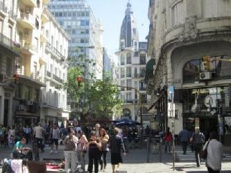 City Tour tradicional en Buenos Aires para extranjeros City tours in Buenos Aires