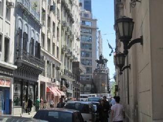 La Plaza de Mayo de Buenos Aires City tours in Buenos Aires