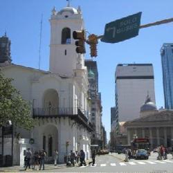 Stadtrundfahrten Tours in Buenos Aires  City tours in Buenos Aires