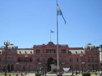 City Tours in Buenos Aires para visitantes City tours in Buenos Aires