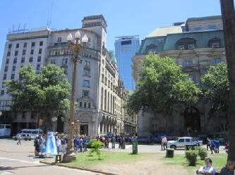 City Tours en Buenos Aires  City tours in Buenos Aires