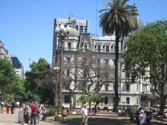 Congresos en Buenos Aires  City tours in Buenos Aires