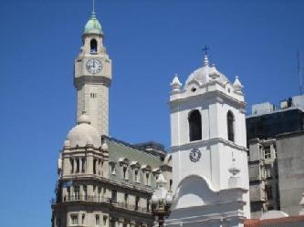 BUENOS AIRES TOURS IN DEUTSCHER SPRACHE City tours in Buenos Aires