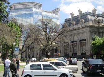 APRENDA ALEMAN EN BUENOS AIRES City tours in Buenos Aires