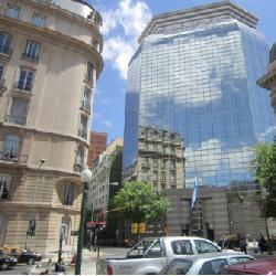 Fuss Tours in Buenos Aires City tours in Buenos Aires