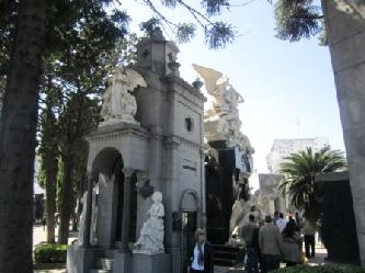 City Tours en Buenos Aires City tours in Buenos Aires