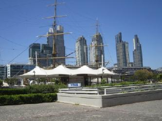 CITY TOURS IN BUENOS AIRES LA BUENOS AIRES MODERNA  City tours in Buenos Aires
