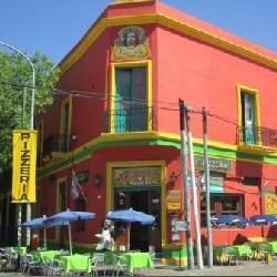 tour 5 - full day City Tour privado Buenos Aires + tigre delta incluye viaje en lancha - 8 horas City tours in Buenos Aires