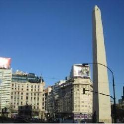 tour 3 - City Tour privado e individual por buenos aires en español con muchos stops para fotos - 5 horas City tours in Buenos Aires