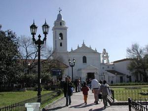 CITY TOURS IN BUENOS AIRES CEMENTERIO DE RECOLETA City tours in Buenos Aires